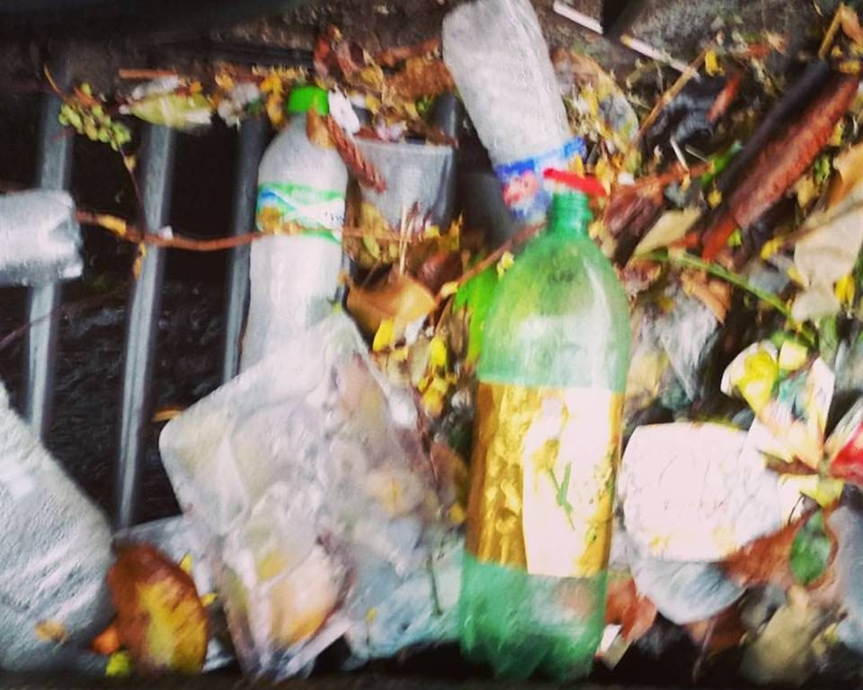 Lixo – Conscientização