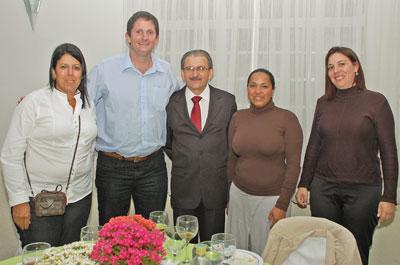 Grupo Visafértil comemora 10 anos da Lupa Substratos