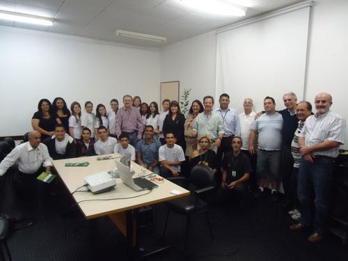 Expo Eco 2011 – SESI de Mogi Guaçu /SP
