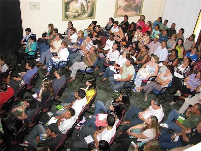 VII Fórum Eco Escola Visafértil