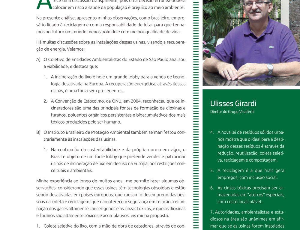 Revista Floresta Brasil Amazônia
