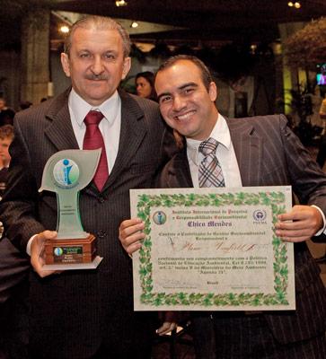 Prêmio Socioambiental Chico Mendes