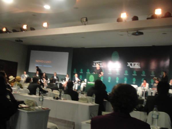 III Fórum Mundial de Sustentabilidade