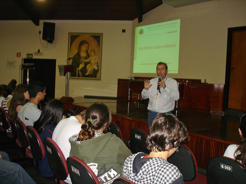VII Seminário Socioambiental: O Valor do Futuro Verde