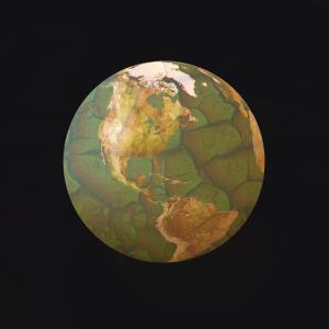 Planeta Terra em Extinção