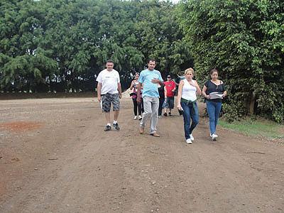 Alunos da Universidade Camilo Castelo Branco