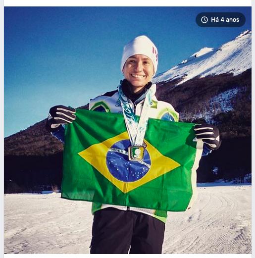 Atleta da Visafértil pode se tornar a maior medalhista brasileira da história em campeonatos sulamericanos